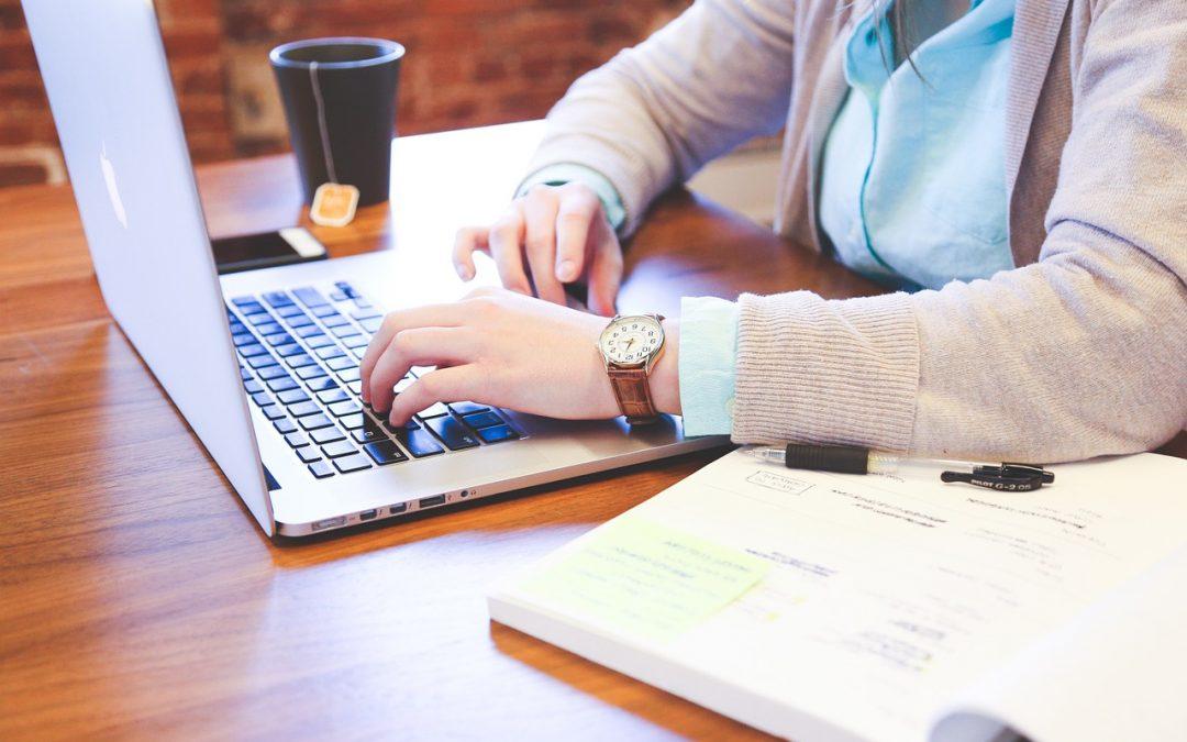 Czym się różnią copywriting, webwriting i m-writing?